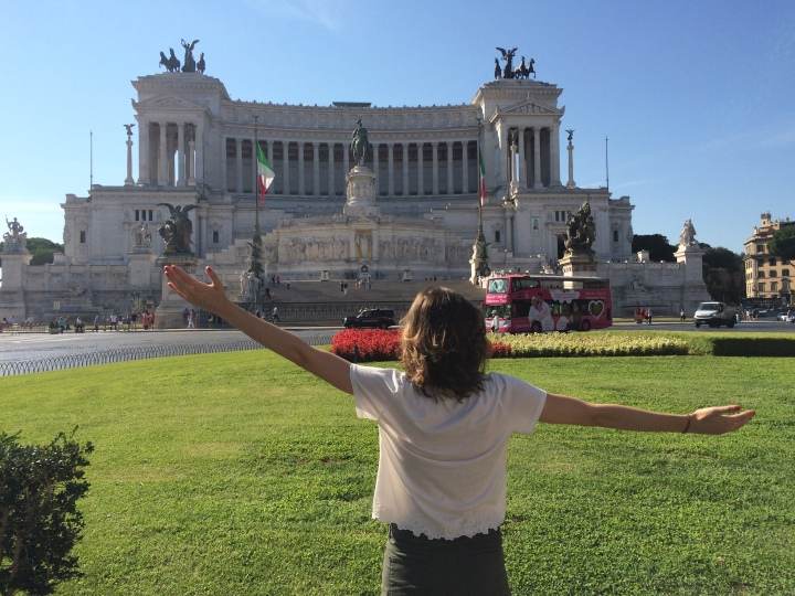 6 tips for Rome on a lowbudget