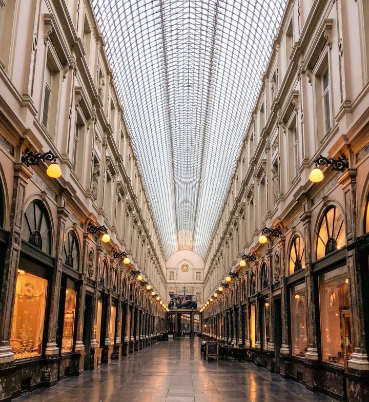Brussels_Galeries_Royales