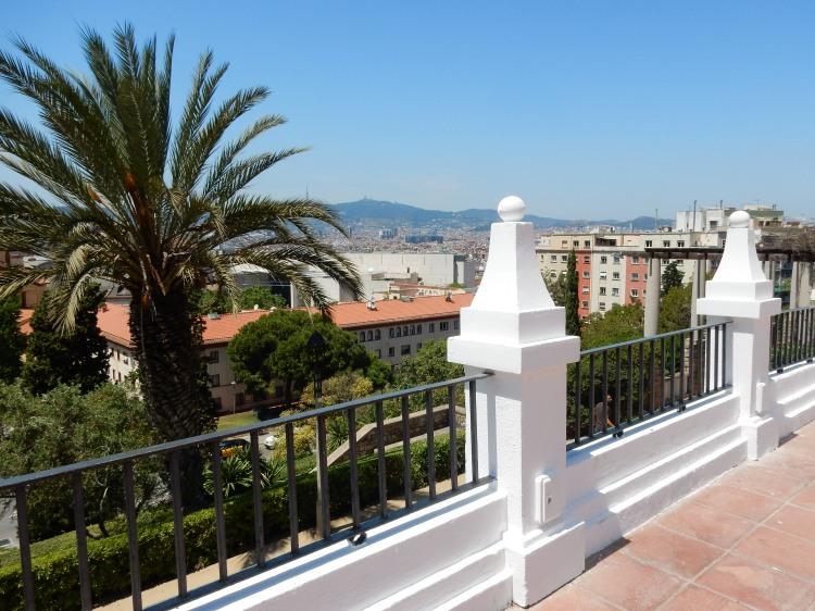 Barcelona_garden_view