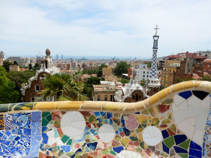 Barcelona_park_guell_view