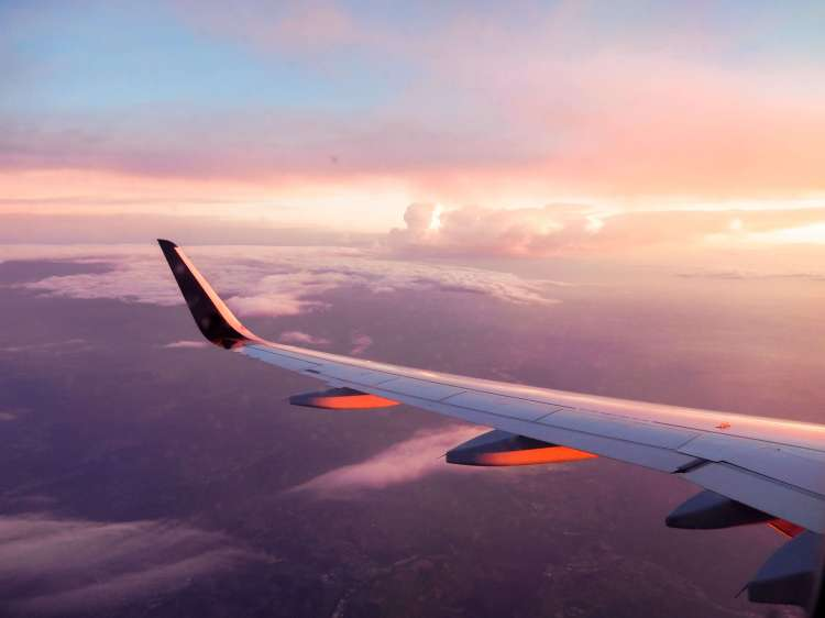 plane_sunset