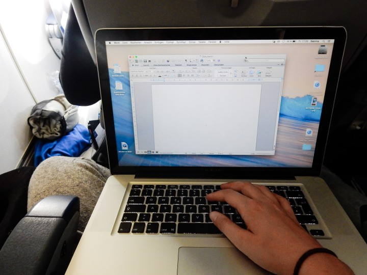 writing_in_plane