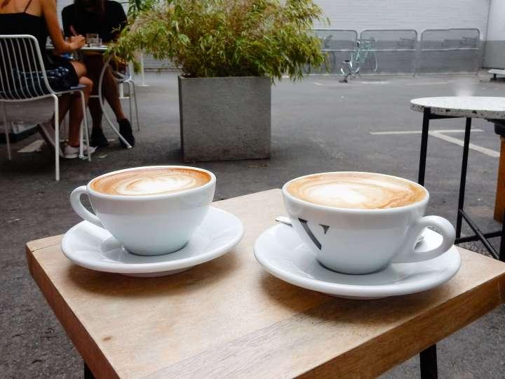 Berlin Coffee guide header