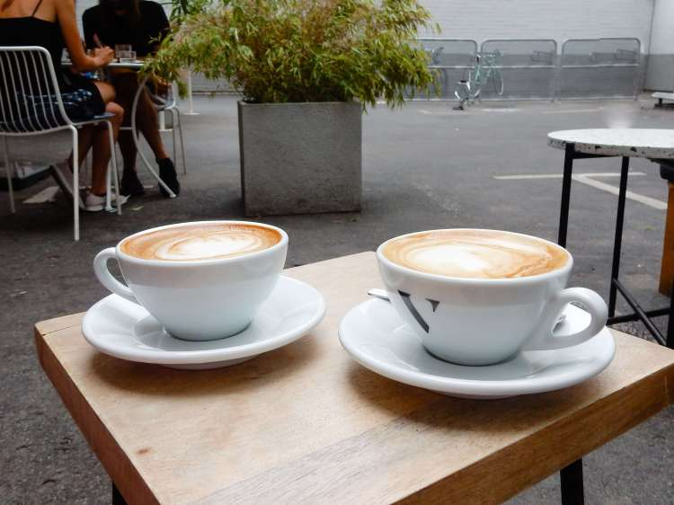 Berlin Coffee guide header