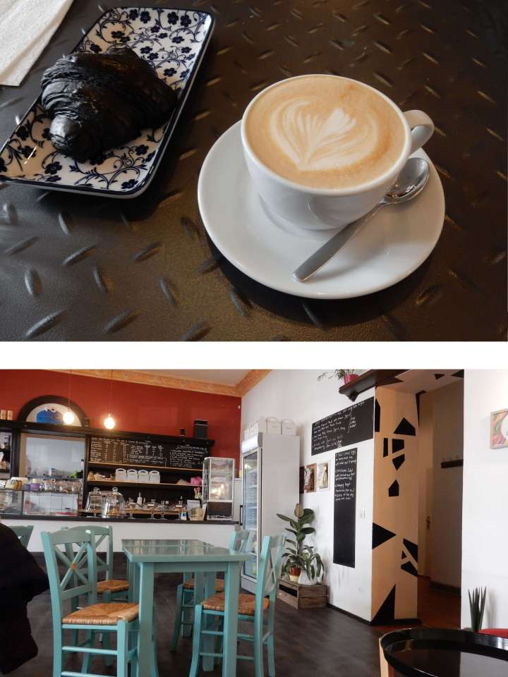Cookies and Co Café Berlin coffee guide