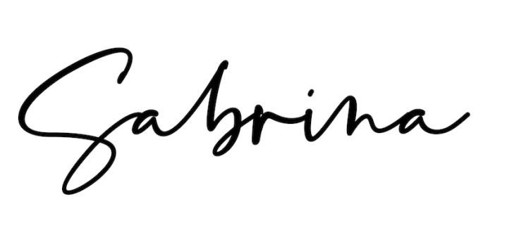 Logo-Sabrina