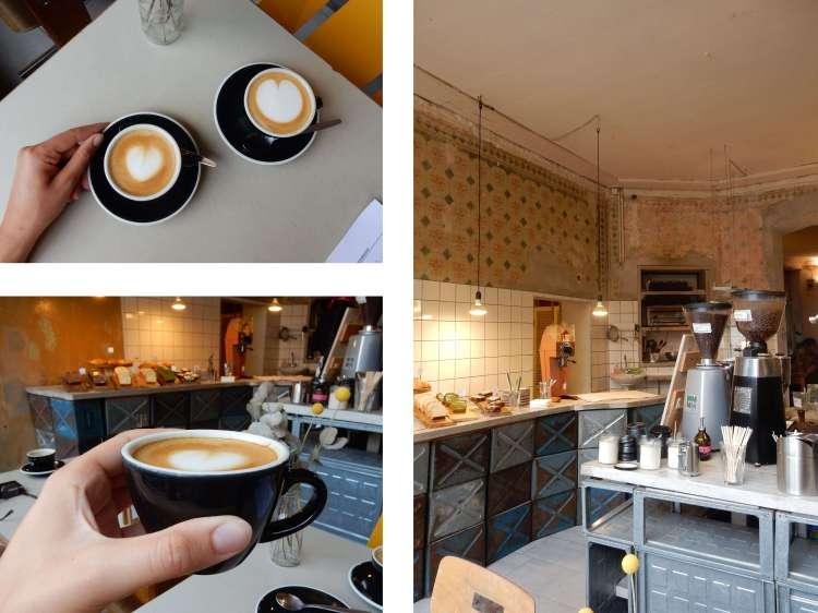 Nothaft Seidel Café Berlin coffee guide