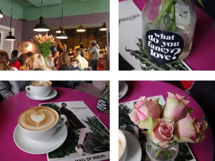 What do you fancy love Café Berlin coffee guide