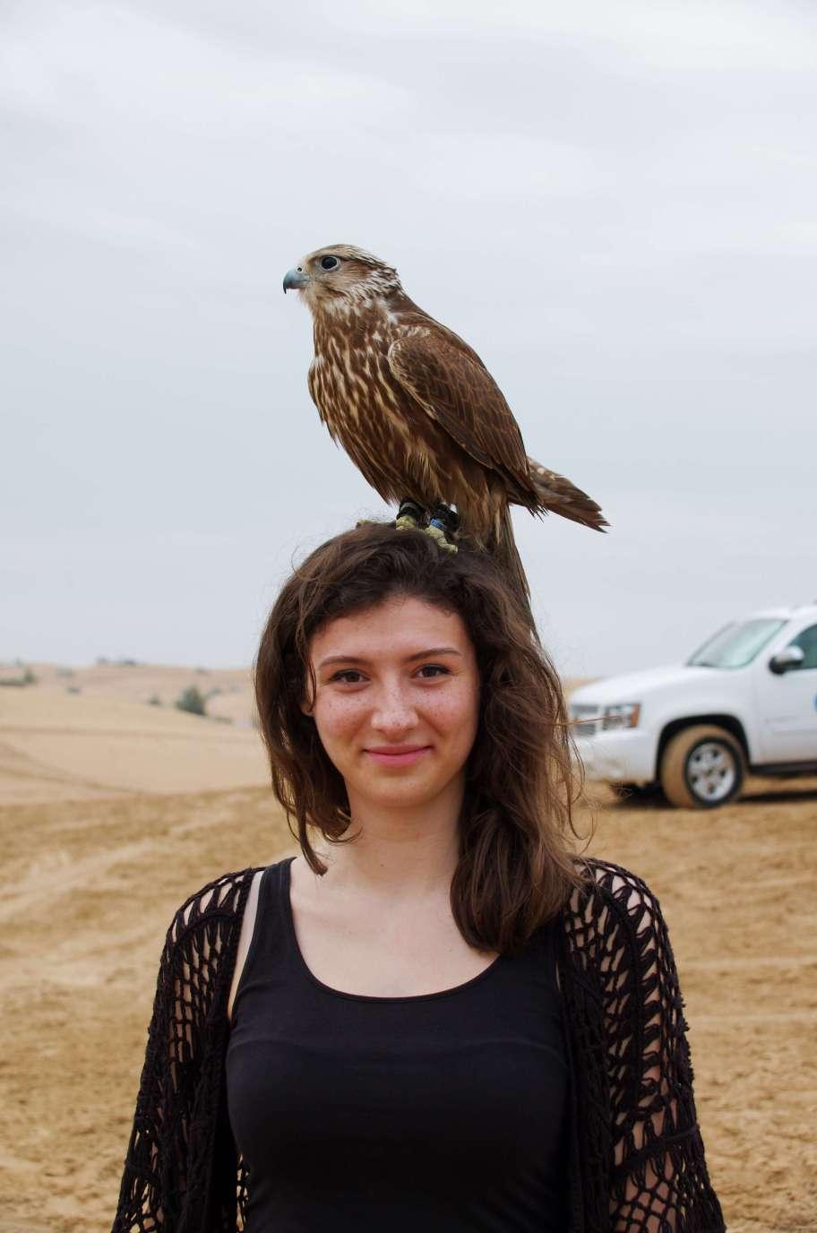 Dubai Desert Eagle
