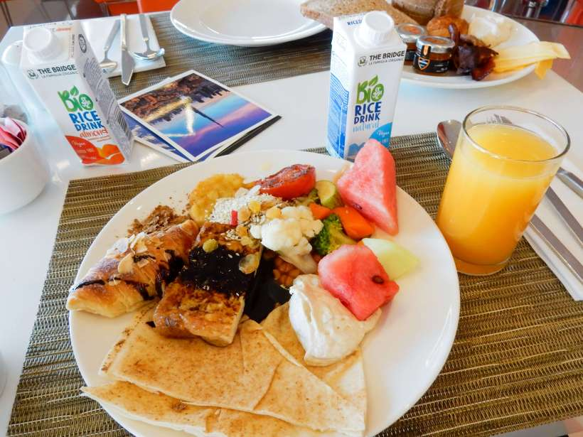 Dubai Breakfast