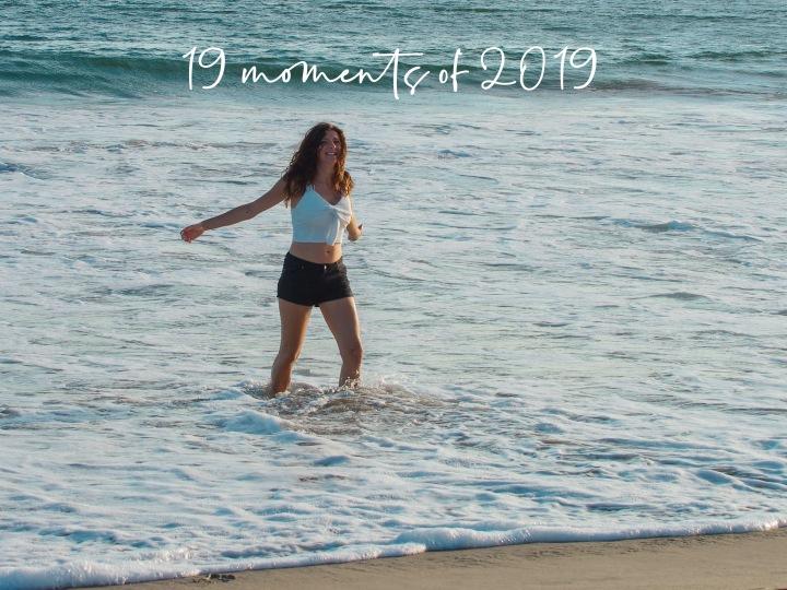 19 moments of 2019_malibu ocean