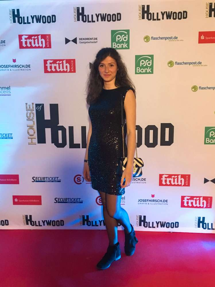 house of hollywood event