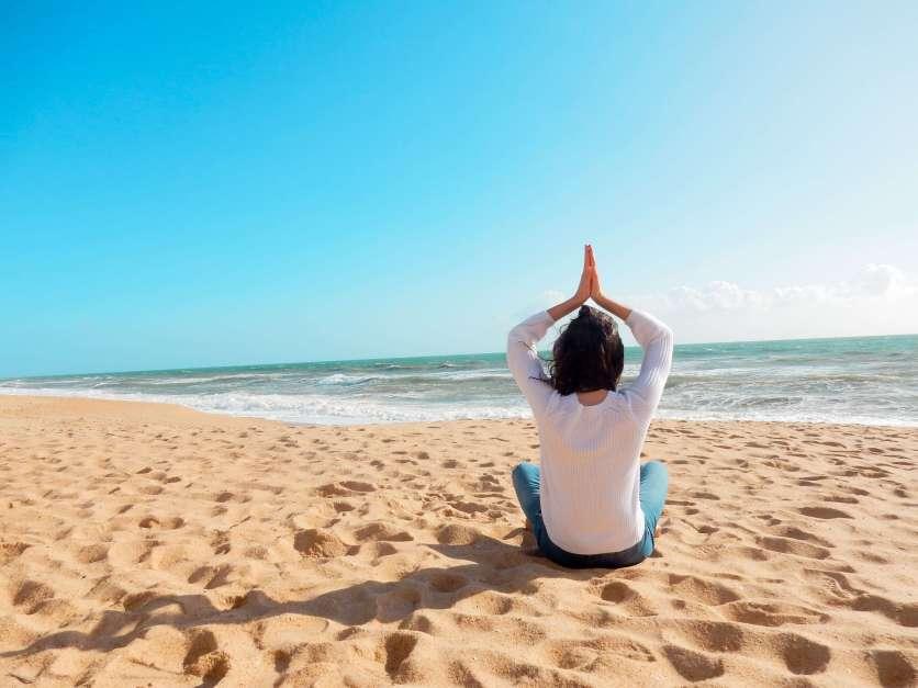 meditation algarve faro