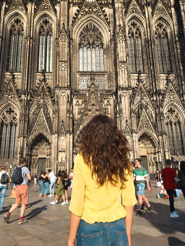 moving to cologne