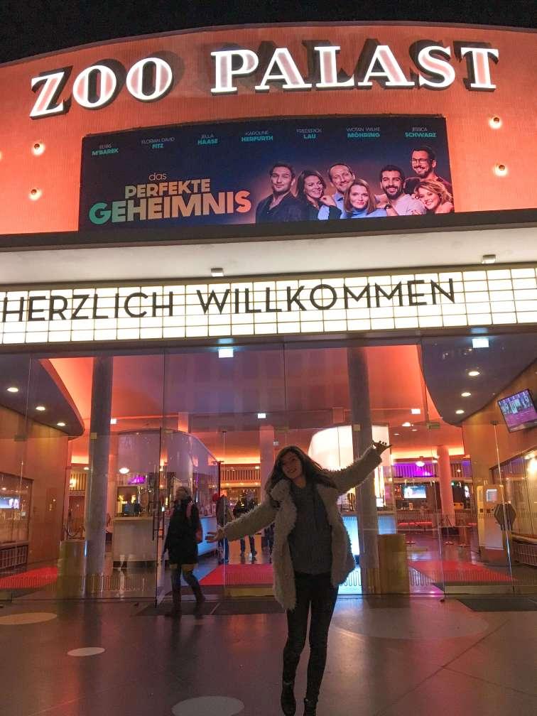 Zoo palast Berlin