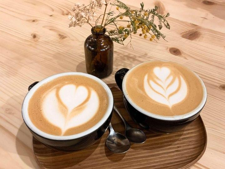 Best cafés in Barcelona: my top 5 coffeeshops